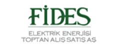 Fides Elektrik Enerjisi Toptan Alış Satış A.Ş.
