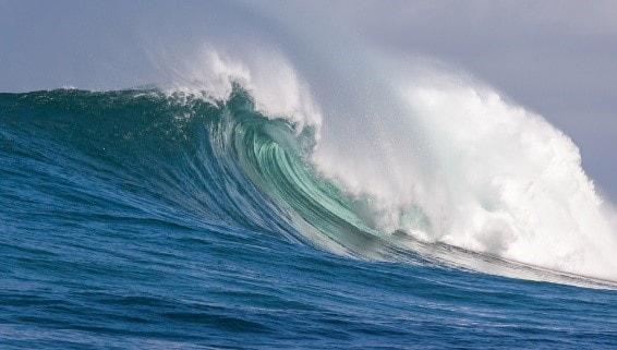 Dalga/Okyanus Enerjisi